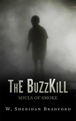 THE BUZZKILL Cover Reveal