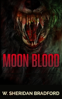 W. Sheridan Bradford | Moon Blood - Feri